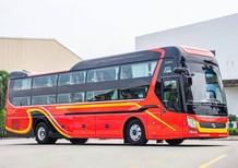 Xe Samco 34 giường Vip Hyundai 2020