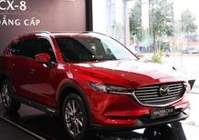 Bán Mazda CX 8 deluxe 2020, màu đỏ