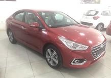 Cần bán Hyundai Accent AT 2020, màu đỏ