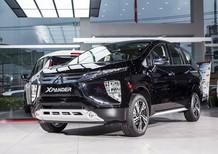 Cần bán Mitsubishi Xpander 1.5 AT 2020, màu đen, nhập khẩu, giá chỉ 630 triệu