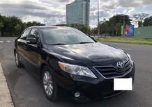 Bán ô tô Toyota Camry LE năm sản xuất 2009, màu đen, xe nhập xe gia đình, 689tr