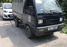Xe tải 5 tạ cũ Suzuki đời 2005 thùng mui