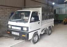 Xe tải Suzuki cũ đời 2007 thùng mui bạt, giá rẻ