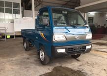 Bán ô tô Thaco TOWNER sản xuất 2020, màu xanh lam