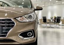 Hyundai Accent ưu đãi tiền mặt và nhiều quà tặng