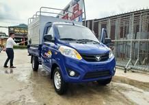 Giá xe tải dưới 1 tấn + Foton 1.5L 850kg