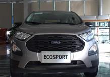 Ford Ecosport Ambiente MT khuyến mãi lớn giảm giá cùng phụ kiện - Hoàng Ford Đà Nẵng