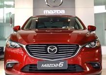 Mazda 6 814 triệu- Trả trước 279 triệu - tặng bảo hiểm - vay nhanh chóng