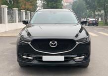 Cần bán Mazda CX5 sản xuất 2018, màu đen