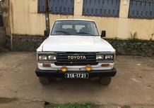 Bán ô tô Toyota Land Cruiser 1985, giá 95tr