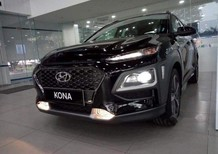 Khuyến mãi hấp dẫn với Hyundai Kona lên đến 30 triệu, tặng phụ kiện chính hãng