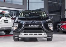 Cần bán Mitsubishi Xpander 1.5 AT 2020, màu đen, xe nhập
