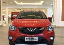Bán VinFast Fadil 1.4L 2020, giảm ngay 10% giá trị xe duy nhất tháng 7