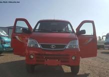 Xe van 2 chỗ Thaco Towner tải 490 nâng tải 750 hoặc 945 kg