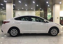 Bán xe Hyundai Accent 2020, giá cạnh tranh, thiết kế hiện đại, ưu đãi hấp dẫn, bao hồ sơ giấy tờ