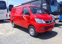 Xe tải Van Thaco towner VAN 2S chở được 990KG