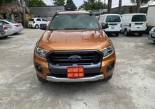Bán xe Ford 2.0 Bitubo đời 2018, bản 2 cầu, số tự động