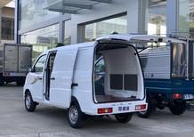 Xe tải VAN 2 chỗ tay lái trợ lực điện - trả góp