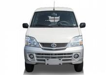 Bán xe tải Van Thaco 2 chỗ giá rẻ nhất tại Hải Phòng