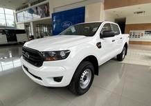 [Siêu tiết kiệm] Mua Ford Ranger XL 2.2L 4x4 MT 2020 đi thị trường, đồi núi - Hỗ trợ trả góp 80%