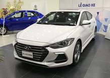 Bán ô tô Hyundai Elantra sản xuất năm 2021, giá cạnh tranh, ưu đãi thuế khủng, có xe giao nhanh