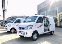 Giá bán xe tải van 5 chỗ Thaco Towner Van-5S, động cơ Suzuki 2020, trả góp 70%