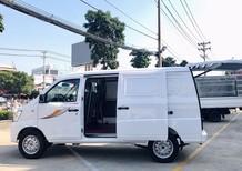 Xe tải van 2 chỗ Thaco Van 2S tải trọng 945kg vào phố, trả góp 70% tại Hà Nội