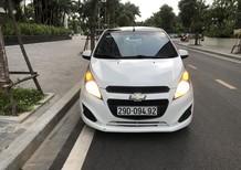 Bán xe Chevrolet Spark van sản xuất 2013, màu trắng, nhập khẩu nguyên chiếc