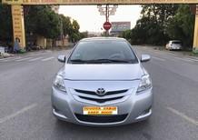Cần bán gấp Toyota Yaris 1.3AT 2007, màu bạc, nhập khẩu nguyên chiếc
