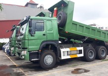 Bán xe tải Ben Howo Sinotruck 3 chân 14 tấn tại Hải Phòng