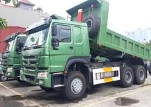 Bán xe ben Howo Sinotruck 11 tấn tại Ngọc Minh Auto khu vực Hải Phòng Hải Dương và Quảng Ninh