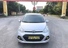 Cần bán lại xe Hyundai Grand i10 2016, nhập khẩu chính hãng giá cạnh tranh