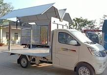 Bán xe tải Daehan 9 tạ Tera100 máy Mitsubishi thùng dài 2.8 mét giá rẻ tại Quảng Ninh và Hải Phòng