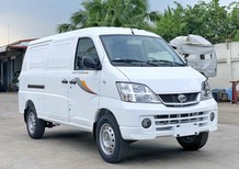 Bán xe tải Van - Thaco TOWNER 𝐕𝐚𝐧 𝟐𝐬 - tải trọng 945kg - xe chạy giờ cấm