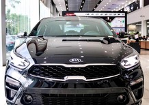 Bán ô tô Kia Cerato sản xuất năm 2020, màu đen, 569 triệu