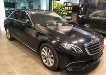 Chính hãng bán Mercedes E200 lướt 2019