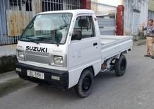 Xe tải cũ 5 tạ Suzuki thùng lửng đời 2007 tại Hải Phòng