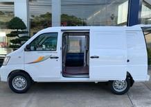Thaco Van 2s 2 chỗ ngồi giá ưu đãi cuối năm