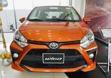 Toyota Wigo 2020 giao ngay giá rẻ đủ màu