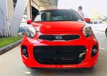 Cần bán xe Kia Morning sản xuất năm 2020, màu đỏ