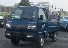 Bán Thaco Towner sản xuất 2020, màu xanh lam giá cạnh tranh