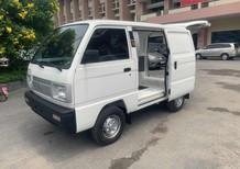 Thông số kỹ thuật xe tải Van Suzuki 580kg 2020 mới nhất