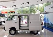 Xe tải chạy giờ cấm ở TP HCM 2020 được lựa chọn nhiều nhất - Suzuki Van 580kg 2020
