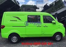 Xe bán tải Dongben X30 đáp ứng mọi nhu cầu đi làm đi chơi