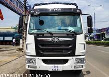 Mua xe tải 8 tấn thùng dài 8 mét chỉ với 300 triệu nhận xe
