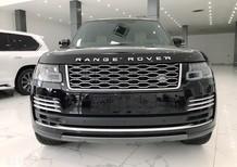 Cần bán LandRover Range Rover Autobiography LWB 2021, nhập khẩu chính hãng
