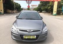 Cần bán lại xe Hyundai i30 CW 1.6AT 2009, màu xám, nhập khẩu