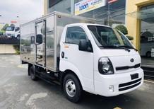 Xe tải Kia K250 thùng kín tải trọng 1.49t/2.49t TP HCM