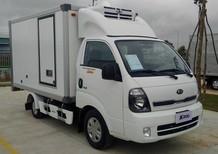 Xe Kia K200 đông lạnh trả góp chỉ từ 160 triệu đồng