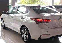 Bán xe Hyundai Accent 2021, giá giảm, nhiều ưu đãi hấp dẫn